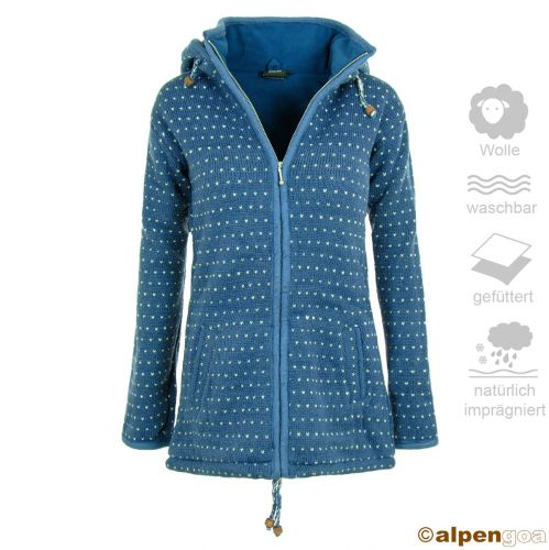 Wolljacke Eileen single